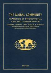 global community yearbook of international law and jurisprudence  the global community yearbook of international law and jurisprudence global trends law policy justice essays in honour of professor giuliana ziccardi