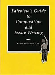 composition writing curriculum  lamp post homeschool fairviews guide to composition and essay writing