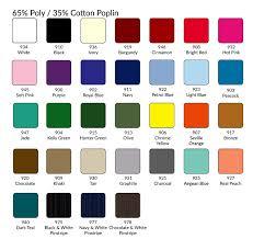 Chef Jacket Size Chart Custom Options