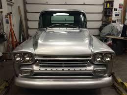 1959 Chevrolet 3100 for Sale | ClassicCars.com | CC-957989
