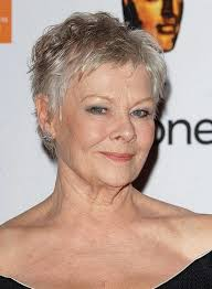 short haircuts for women over 60 with grey hair
