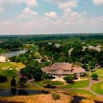 DeBordieu Colony Country Club in Georgetown, South Carolina, USA ...