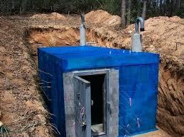 ames blue max. Ames Blue Max Sealing A Bomb Shelter Basement Sealer