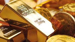 Ons altın ve gram altın tarihinin en yüksek seviyesini gördü