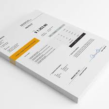 invoice template design create invoice template design by androclesdaud36