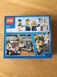 LEGO City Space Port - Rymdstartset 60077 in 172 62 Sundbyberg für SEK  50,00 zum Verkauf