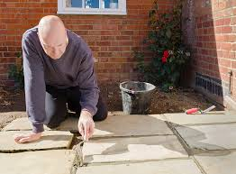 how much does laying a new patio cost