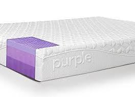 king size mattress. Purple The Bed - King Size Mattress