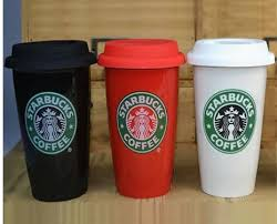 starbucks travel coffee mugs. Simple Travel Wholesalestarbucks Ceramic Coffee Mugs Lids Mug Cups With Office Travel  Cups Excellent Drinking Cheap Free Shipping Starbucks 3  On S