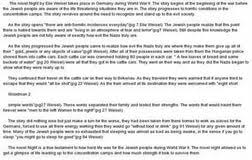 remembering the holocaust essay writing a paper in apa format remembering the holocaust essay