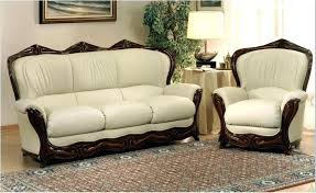 Wonderfull Sofa Sets For Sale Cheap Living Room Furniture  White Handsome Models Sofas F47