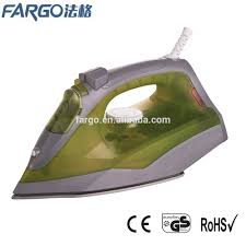 Appliances Fargo Pl 272 National Style Professional Electric Vapor Steam Iron Buy