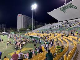 The Tampa Bay Rowdies Experience Is Incredibly Fun Draysbay