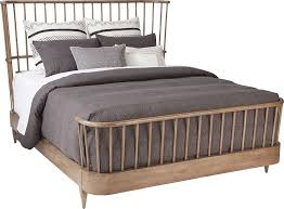 ED™ Ellen DeGeneres Cordell Spindle Bed Tired of sleigh beds? Try ...