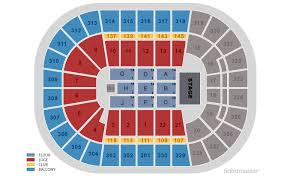 concerts at td garden. Seat Map Concerts At Td Garden