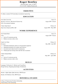 Resume For College Freshmen 14 Sample College Resumes Freshman