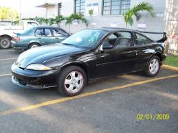 la_tragedia 1996 Chevrolet Cavalier Specs, Photos, Modification ...