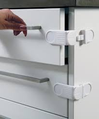 Childproof Cabinet Locks Angle Lock Baby Proofing Cabinets Baby 3 Maybe Someday