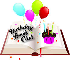 Image result for birthday book program image