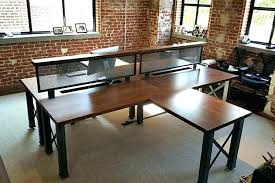 creative ideas for home furniture. Creative Office Desk Industrial Style Furniture Tremendous Simple Design Regarding Ideas For Home M