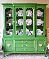 finally i found an awesome post by darla at heartwork organizing about how to arrange a china cabinet she gave fantastic tips about choosing a focal point