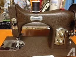Domestic Sewing Machine 153 Series