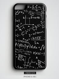 Mathematics iPhone 6 Case Science Samsung Galaxy S8 Plus Case Math