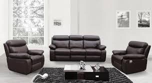 white leather recliner sofa set azspring