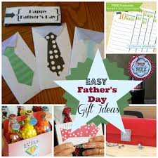 10 perfect fathers day homemade gift ideas diy fathers day gift ideas 1