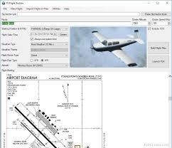 Fsx P3dv4 Fs Flight Builder Update Prepar3d V4