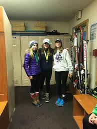LOCAL SKI RACING: BSC's Patterson Takes Gold in Excelsior Cup West Debut  