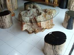 how to make tree stump coffee table creative tables more decorating ideas a diy