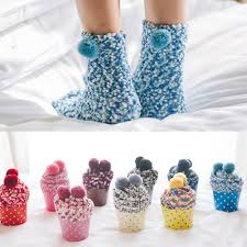 Wholeslae Soft Floor Home clothing accessories <b>1 pair Colorful</b> ...
