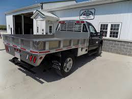 Alumax Flatbeds | Martin Truck Bodies, Inc