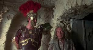 Nick's Film Jottings: Monty Python's Life of Brian (1979 ...