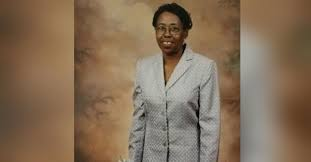 Mrs. Robbie Marie Nevils Obituary - Visitation & Funeral Information