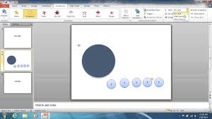How To Create A Powerpoint 2010 Countdown Timer