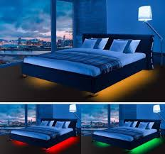 Image Motion Activated End2end Zone Under Bed Light Motion Activated Illumination Rgb Color