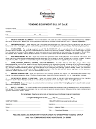 Equipment Bill Of Sale Form 13 Free Templates In Pdf Word