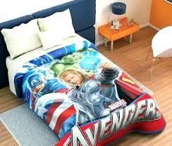 avengers full size bedding brilliant avengers