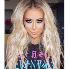 a stunning glam by celebrity makeup artist on gorgeous s den den o day with love den den o day from danity kane with her top