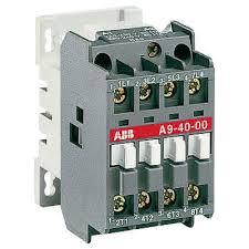 A9-<b>40</b>-00 <b>220</b>-<b>230V 50Hz</b> / 230-240V <b>60Hz</b>