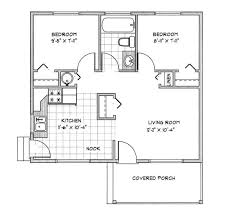 small cabin floor plans cabin cottage plans under 1000 sq