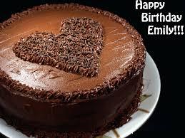 Chocolate Birthday Cake Decorating Ideas Simple Homeinteriorplus