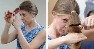 Ako Si Ostrihať Vlasy Doma A Bez Kaderníka Jednoduchý Diy Návod
