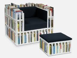 diy bookshelf chair08 openbook armchair