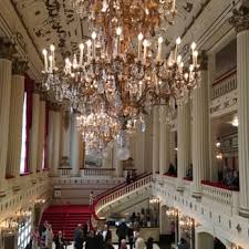 photo of powell symphony hall saint louis mo united states lobby