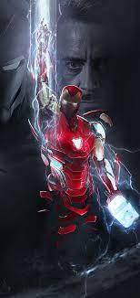 Iron Man Wallpaper iPhone 6 - Top Best ...