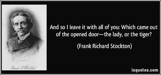 Lady Quotes Adorable Frank R Stockton Quotes