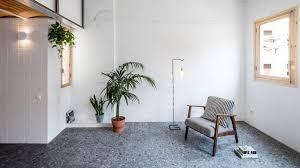 mezzanine furniture. Rediscovered Attic Space Makes Room For Mezzanine Level In Barcelona Apartment Furniture